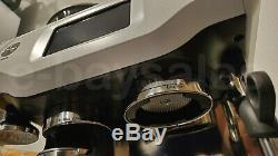 £1000 Rare Sage Heston Blumenthal Barista Touch Bean To Cup Coffee Tea Machine
