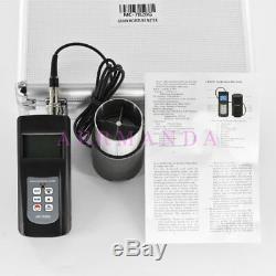 36 Kinds Grain Moisture Meter Digital Tester MC-7828G Cup type Coffee Bean Wheat