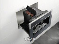 AEG Integrated coffee Machine (KKK884500) Bean To Cup