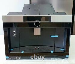 AEG KKK994500M Built In Bean to Cup Coffee Machine with Command Wheel #7510