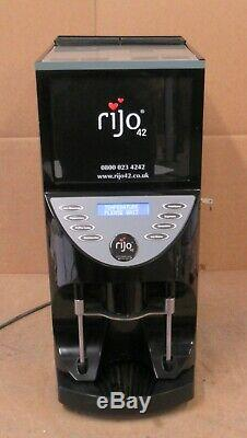 Aequator Brasil Rijo42 Bean To Cup Commercial Coffee Espresso Cappuccino Machine