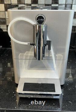 BOXED Jura 15061 ENA Micro 90 Bean To Cup & MILK Coffee Machine 15 bar 1.1 Litre