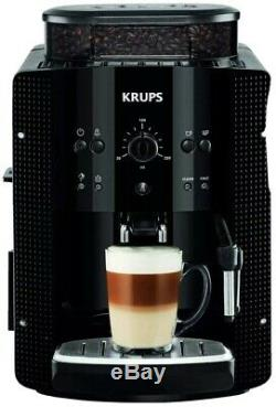 BRAND NEW Krups EA8108 Bean To Cup Coffee Machine Automatic Espresso Machine