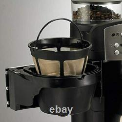 Beem Modell 2019 Germany Bean to Cup Filter Coffee Machine with Grinder and Time