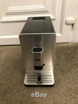 Beko Ceg5331x L Bean To Cup Full Automatic Espresso Coffee Machine
