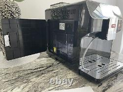 Berg Toccare Uno B Series One Touch Automatic Bean To Cup Coffee Machine