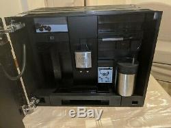 Bosch CTL636ES6 Fully Automatic Bean to Cup Coffee Machine Stainless CTL636ES6