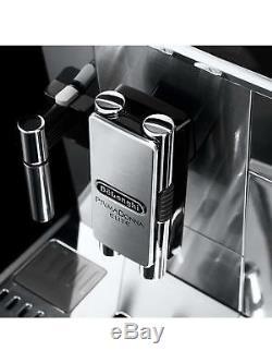 Brand New De'Longhi ECAM650.85. MS PrimaDonna Elite Bean-to-Cup Coffee Machine