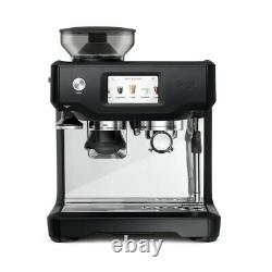 Brand New Sage Barista Touch Bean to Cup Coffee Machine- Black or steel £100 off