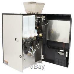 Bunn Crescendo Super Automatic Bean-to-Cup Espresso Coffee Machine