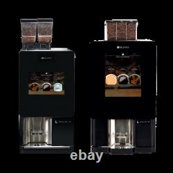 Bunn Sure Immersion Bean to Cup Touchscreen Coffee Brewer