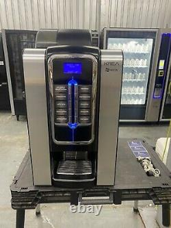 Coffee vending machine. Necta Krea Bean To Cup Good Condition fully Working