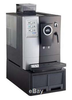 Colet Q009 Commercial and domestic use freshly ground beans cup coffee machine