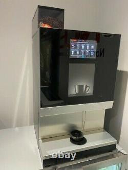 Crem Spengler PSL50 ES TS Bean to Cup Coffee Machine £2,000 inc VAT