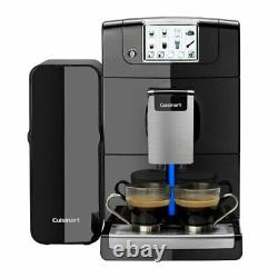 Cuisinart Veloce EM1000U Bean-to-Cup Coffee Machine and Automatic Milk Frother