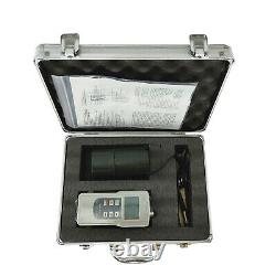 Cup Type Grain Moisture Meter Analyzer For Paddy Wheet Rice Soya Beans Coffee
