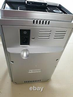 DELONGHI ECAM23.420SW Bean to Cup Coffee Machine RRP £599 ex display used