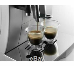 DELONGHI ECAM23.460 Bean to Cup Coffee Machine 2 YEARS WARRANTY UK NEW