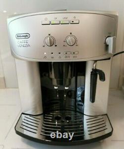 DELONGHI ESAM2200 Cafe Venezia Bean-To-Cup Coffee Machine