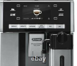 DELONGHI Prima Donna Exclusive ESAM6900. M Bean to Cup Coffee Machine Black