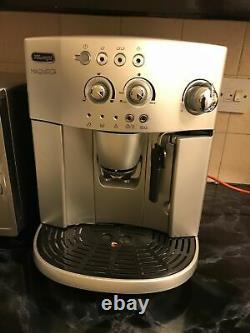 DeLonghi 4200s Bean to Cup coffee machine -Refurbished -Elegant Machine