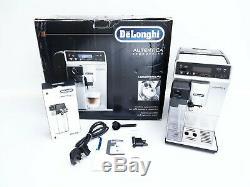DeLonghi Autentica ETAM 29.660. SB 15 Bar 1450W Bean to Cup Coffee Machine