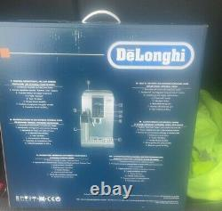 DeLonghi Dinamica Bean to Cup Coffee Machine ECAM35075S CS459-BRAND NEW SEALED