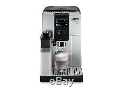 DeLonghi Dinamica Plus Bean To Cup Coffee Machine ECAM370.85. SB 2 Years Warranty