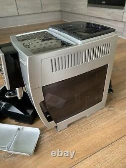 DeLonghi ECAM23.450. S coffee machine bean to cup (faulty)