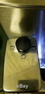 DeLonghi ECAM26.455. M PrimaDonna S Deluxe Bean-to-Cup Coffee Machine, Stainles
