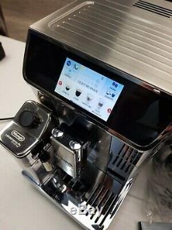 DeLonghi ECAM650.85. MS PrimaDonna Elite Experience Bean-to-Cup Coffee Machine