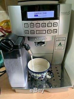 DeLonghi ECAM 22.360s Bean to Cup Coffee Machine