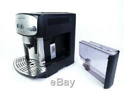 DeLonghi ESAM2800. SB Cafe Corso Bean to Cup Coffee Machine Silver & Black