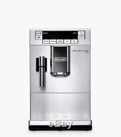 DeLonghi ETAM36.365. M PrimaDonna XS Bean-to-Cup Coffee Machine RRP £699
