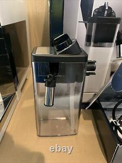 DeLonghi Eletta Cappuccino Top ECAM45.760W Bean to Cup Coffee Machine