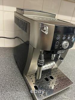 DeLonghi Magnifica S Smart Bean To Cup Coffee Machine ECAM250.33. TB 37451-1-Y