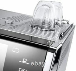 DeLonghi PrimaDonna Exclusive ESAM 6900. M 12 Cups Bean-to-Cup Coffee Maker