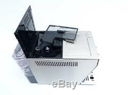 DeLonghi PrimaDonna XS DeLuxe ETAM36.365. M Bean to Cup Coffee Machine
