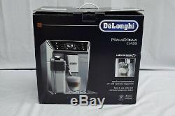 DeLonghi Primadonna Class Bean-to-Cup Coffee Machine ECAM550.75MS NEW