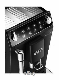 De'Longhi Autentica, Automatic Bean to Cup Coffee Machine, Cappuccino and Esp