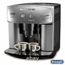 De'Longhi Bean To Cup Coffee Machine in Silver ESAM2200FREE DELIVERY
