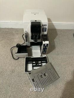 De'Longhi Dinamica ECAM 350.35. W, Fully Automatic Bean to Cup Coffee Machine