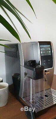 De'Longhi Dinamica Plus Bean to Cup Coffee Machine ECAM37085SB