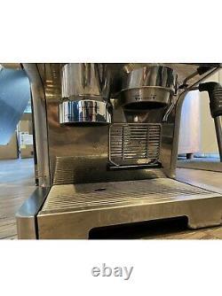 De'Longhi EC9335. M La Specialista Bean to Cup Coffee Machine Missing Some Parts