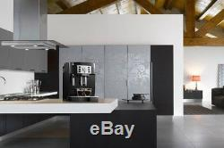 De'Longhi ECAM22.110. SB Fully Automatic Bean to Cup Coffee Machine 1450W Black