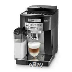 De'Longhi ECAM22.360. S Fully Automatic Bean to Cup Coffee Machine black