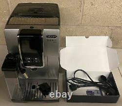 De'Longhi ECAM370.85. SB Dinamica Plus Bean-to-Cup Coffee Machine RRP £899 E