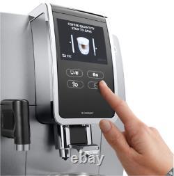 De'Longhi ECAM370.85. SB Dinamica Plus Bean-to-Cup Coffee Machine RRP £899 NEW