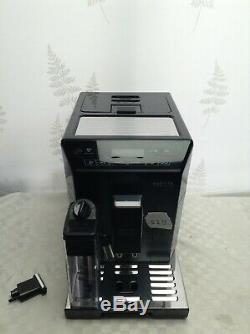 De'Longhi ECAM44.660. B Eletta Cappuccino Bean to Cup Coffee Machine 1450Watt