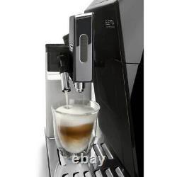 De'Longhi ECAM44.660. B Eletta Cappuccino Bean to Cup Coffee Machine 1450 Watt